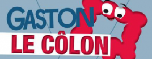 GASTON LE COLON
